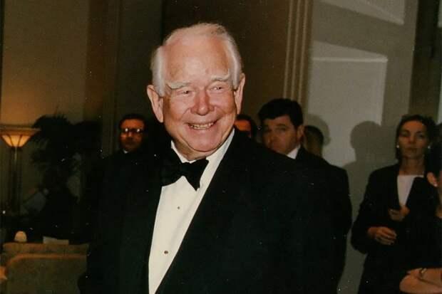 В США скончался поставивший в СССР Pepsi предприниматель