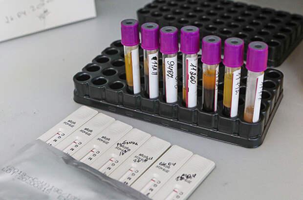 В Италии выявили 8292 новых случая заражения COVID-19
