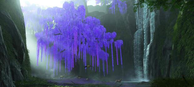 Новые скриншоты режиссёрской версии Ghost of Tsushima с острова Ики