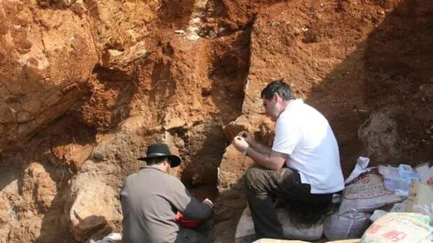 Ученые выдвинули теорию о предназначении древнего бассейна из Италии
