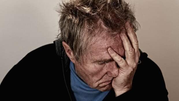 Британские ученые доказали взаимосвязь депрессии с воспалениями в организме