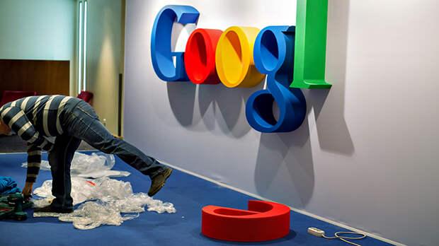 Господи, как же они там говорят, разве по-русски?! Начальница Гугла проговаривается