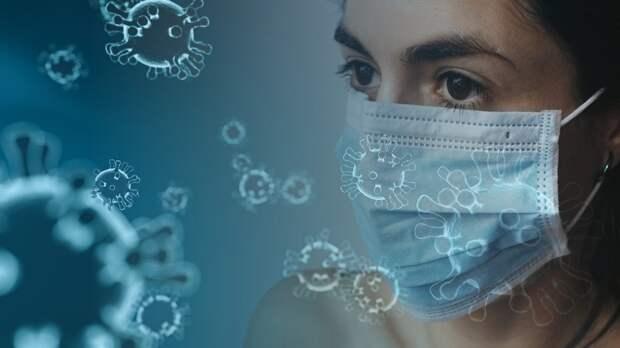 Выявлена неизвестная ранее мутация коронавируса в Литве