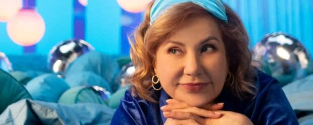 Марина Федункив рассказала, что итальянский супруг напоминает ей отца