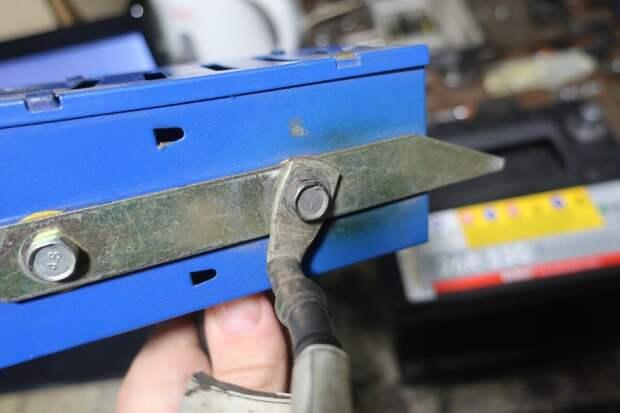 надежное соединение провода и спирали