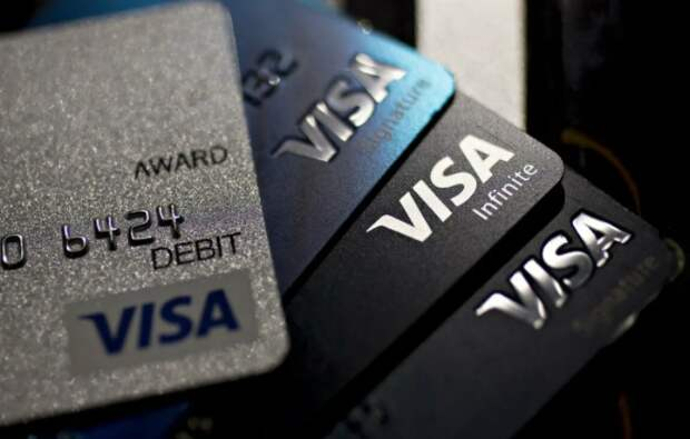 Глава Visa в РФ предсказал через 10 лет повсеместное использование биометрии при оплате