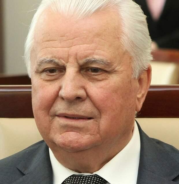 Кравчук выдвинул ультиматум на переговорах по Донбассу