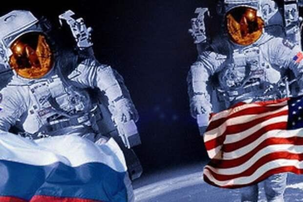 Космическая оружейная гонка США и России началась, кто победит в этот раз?