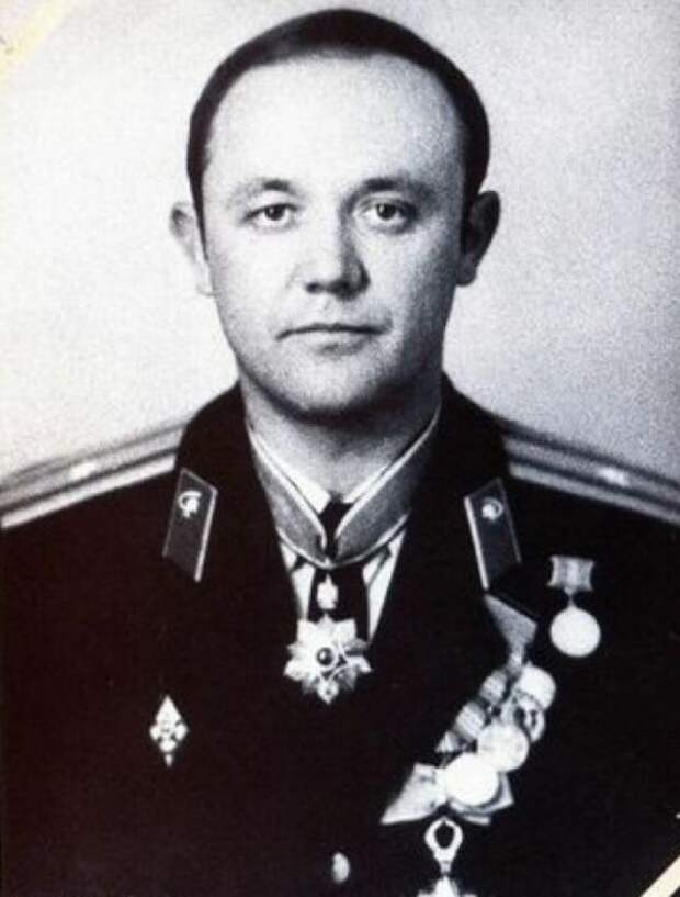 Юрий Сенкевич. / Фото: www.aeslib.ru