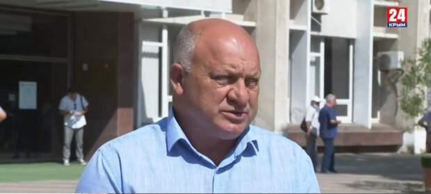 Врио главы администрации Керчи стал Святослав Брусаков