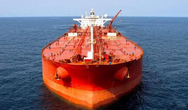 Еще один танкер снефтью SOCAR для Белоруссии прибыл водесский впорт «Южный»