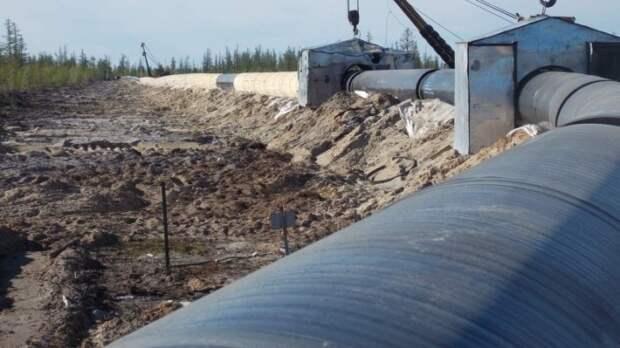 Идиот: украинский чиновник предлагает поменять воду на часть Крыма