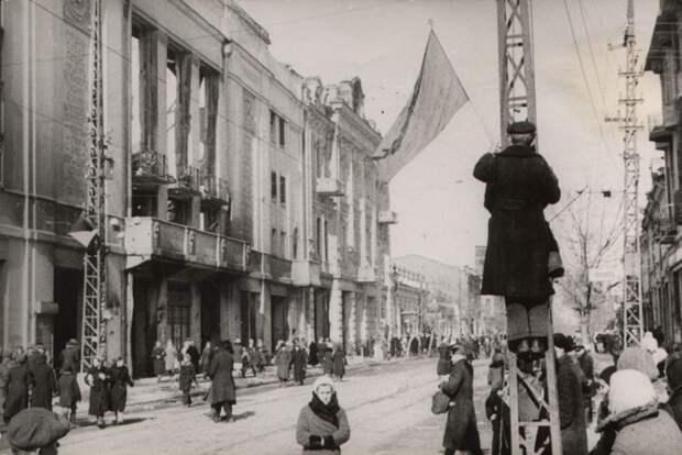 На Кубани отметят День окончания Второй мировой войны