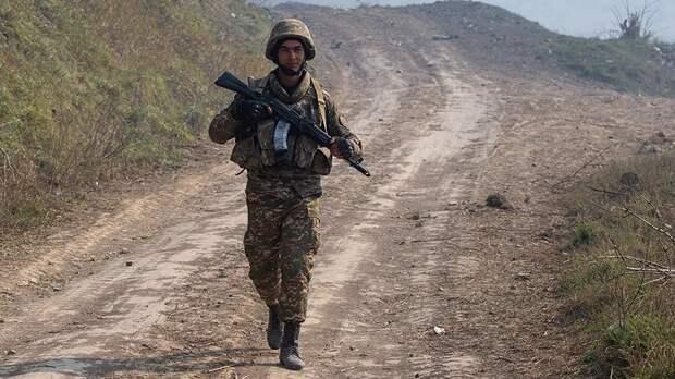 Окончание войны в Нагорном Карабахе: взгляд из ЛНР
