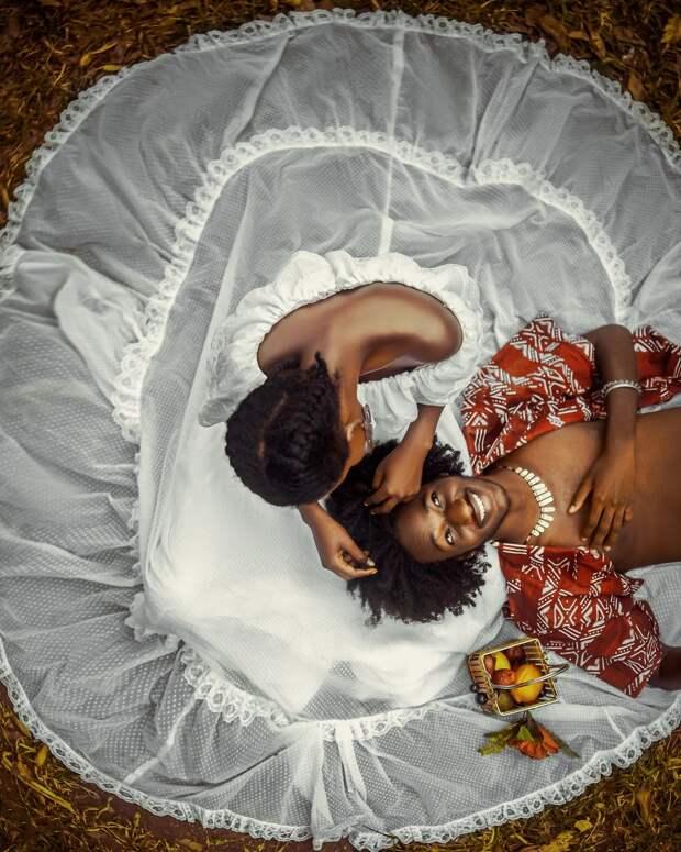 В воздухе витает любовь: лучшие фотографии с конкурса Agora #Love2020