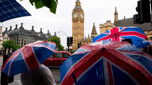 """В Британии начнут борьбу с """"враждебной"""" Россией с помощью нового закона"""