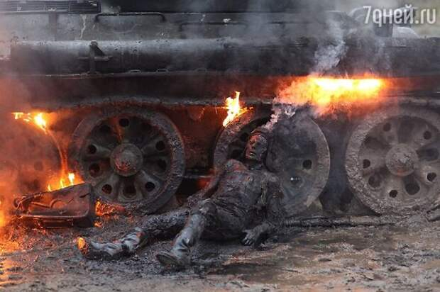 В стальной броне: 10 фильмов о танкистах на Великой Отечественной войне