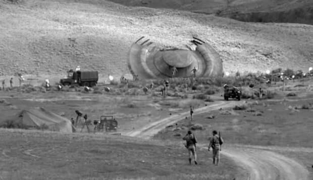 В Пентагоне признали, что в местах крушений НЛО и найдено то, что изменит жизнь людей