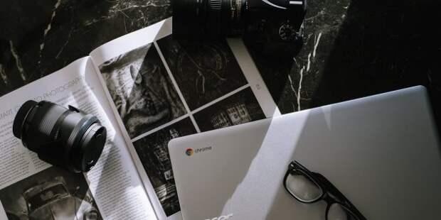 Сервисы для фотографов