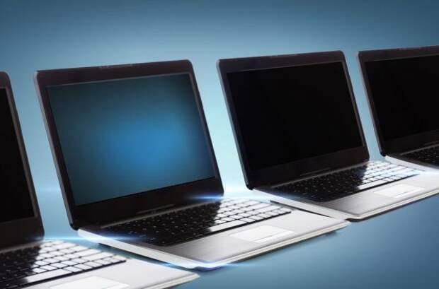 Свыше 2,3 тыс. ноутбуков за Т608 млн планирует купить МВД Казахстана