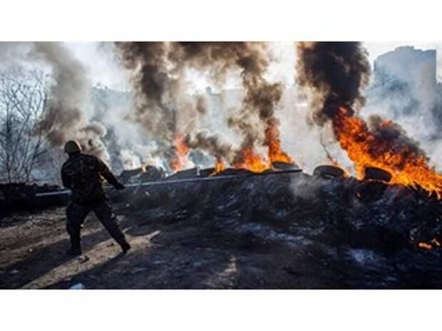 Признания Жвании: кто устроил Евромайдан