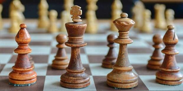 Первая онлайн-студия шахмат заработала на платформе «Московский киберспорт» / Фото: mos.ru