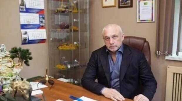 Экоцидную деятельность господина Половинкина по псевдоутилизации отходов проверяет МВД?
