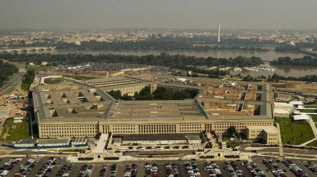 Пентагон отметил безрассудство Москвы