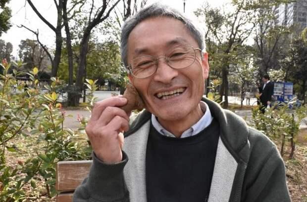 Сенсей-засранец Идзава Масана и его «война экскрементов»