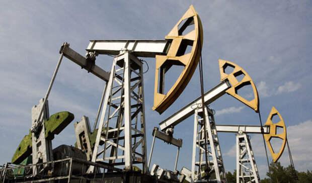 Годового максимума добычи нефти вВосточной Сибири достиг «Сургутнефтегаз» в 2020 году