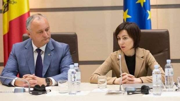 Молдова: выборы – новые, противостояние – старое