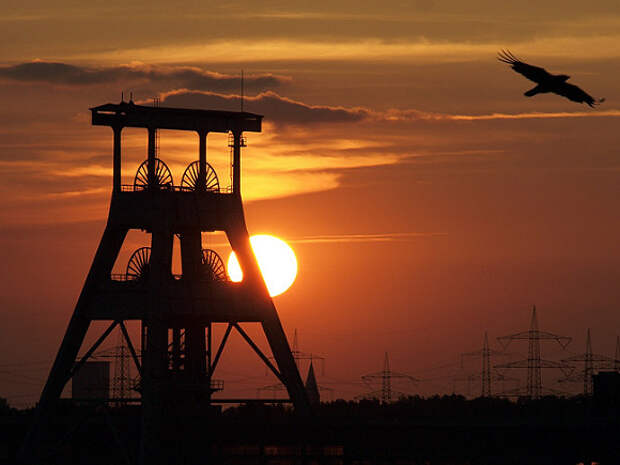 Россияне требуют запретить добычу угля в Хакасии