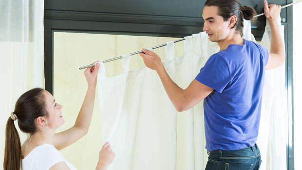 Как не испортить интерьер: самые распространенные ошибки при выборе штор