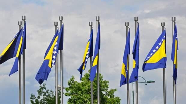 Посол Боснии и Герцеговины оценил вклад РФ в сохранение мира на Балканах
