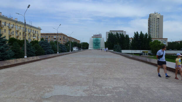 Волгоград вошел в TOP-10 самых привлекателных туристических городов. А что по факту?
