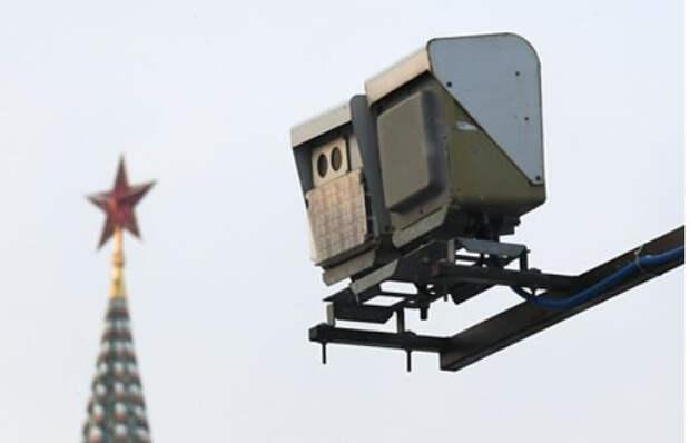 Камеры начнут штрафовать россиян за выключенные фары в 12 регионах