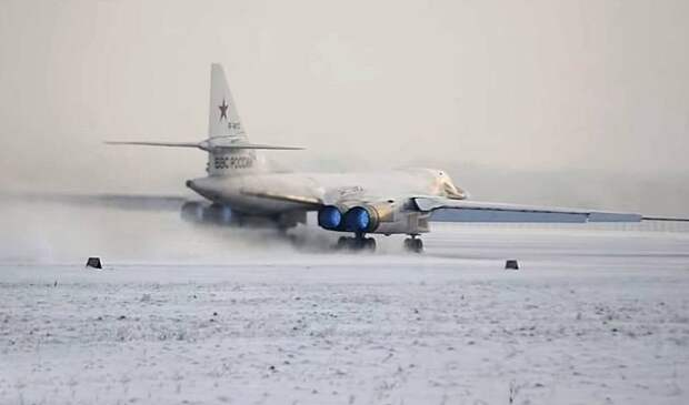 Россия готова вернуть ударную авиацию на Крайний Север