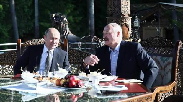 России вступаться за Белоруссию нужно осторожно