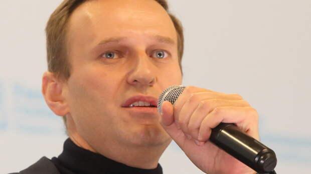 Предательство Навального в эфире CNN: Всё как в анекдоте