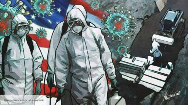 Le Monde: Коронавирус остановил мировуюэкономику - США потеряли более 20 млн рабочих мест