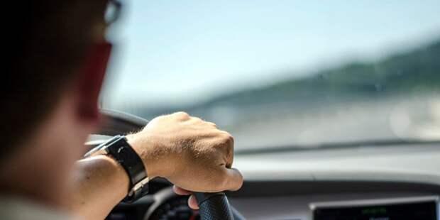 Опрос показал отношение людей к идее снижения скорости