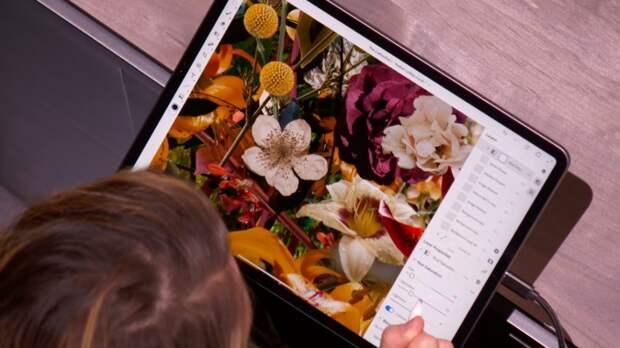 Новый iPad Pro от Apple оказался вдвое производительнее топовой версии iPhone 12