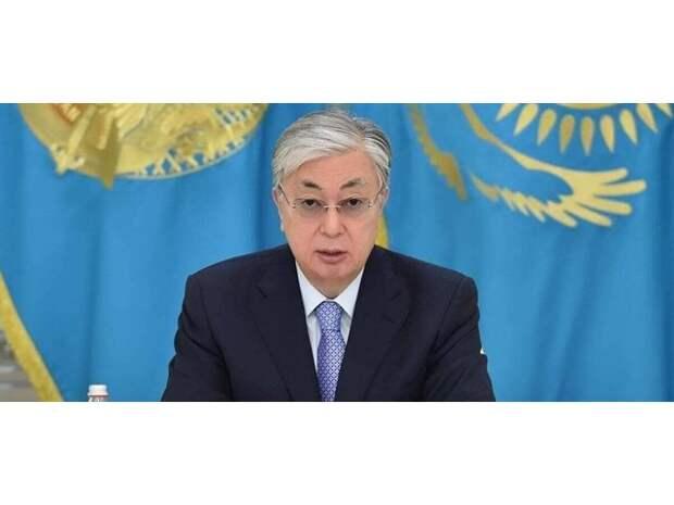 Госдеп готовит украинские печеньки для Казахстана