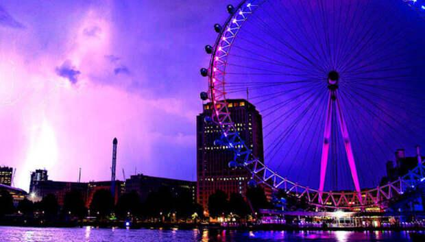 Топ‑9 самых дорогих городов мира