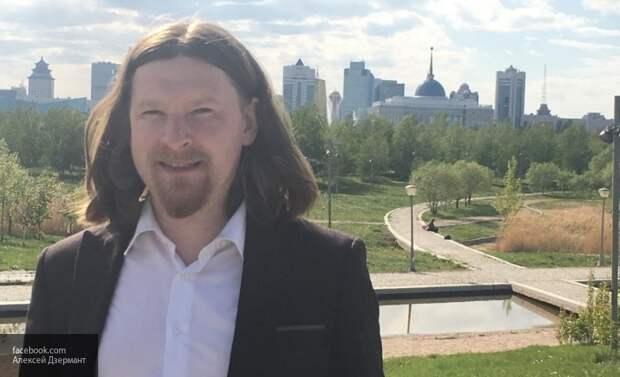 Политолог Дзермант объяснил, как Белоруссия ответит на провокации Запада