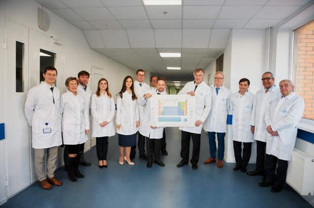 Институт разработок «Ферринг Россия» будет создавать наиболее востребованные лекарства
