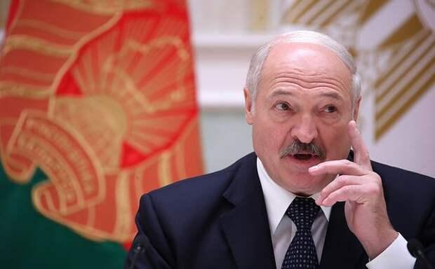 Паника на Украине: Лукашенко признал ЛНР и ДНР