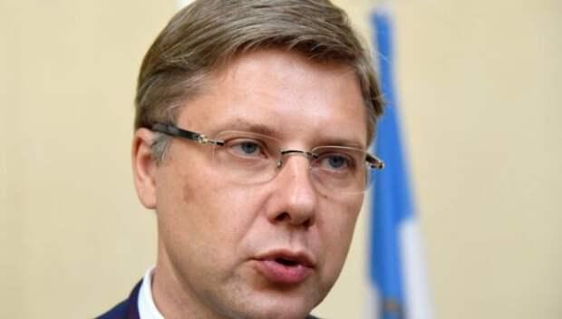 Суд Латвии вторично признал законность отстранения Нила Ушакова споста мэра Риги