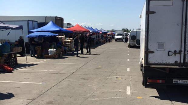 Около 1,2тыс аксайских бизнесменов перешли торговать вРостов