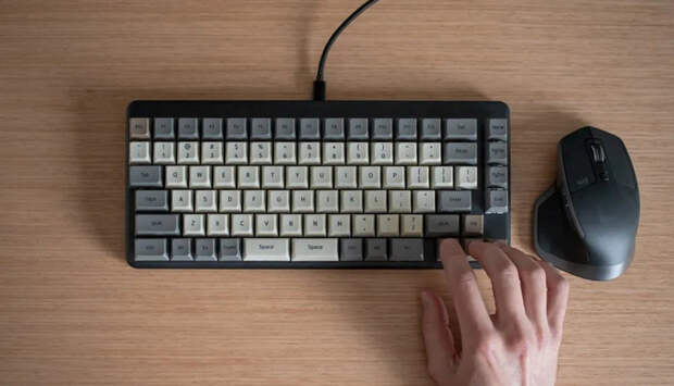 System76 представила Launch —open-source-клавиатуру